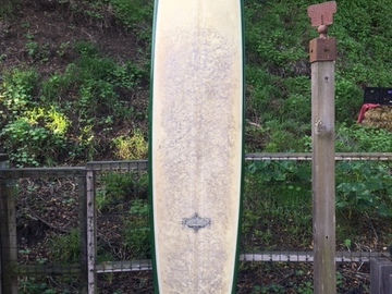 For Rent: 9'1 Fineline Longboard