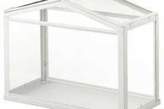 Ilmoitus: Ikea-kasvihuone korteille