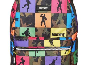 Buy Now: Fortnite Kids' Big Multiplier Backpack