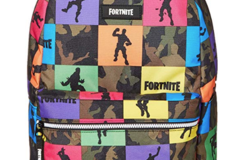 Buy Now: Fortnite Kids' Big Multiplier Backpack