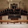 Choir: The Moscow Male Jewish Cappella