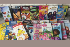 Buy Now: Box lot of valentines cards 30+ mix