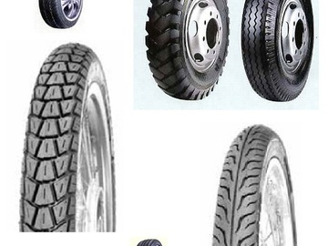 Sell: Automotive Tyre