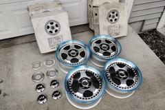 Selling: ARE 308 16x7 5x114.3 (NOS NIB 1991)