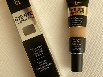 Venta: It Cosmetics Bye bye under eye. Tono 20.0 Medium N