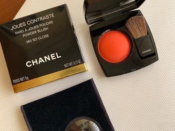 Venta: Colorete Chanel tono So Close.