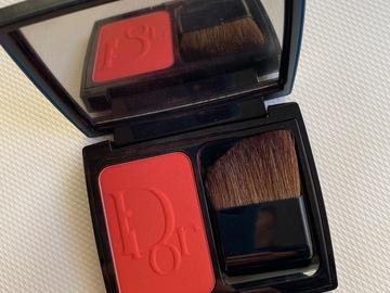 Venta: Colorete Dior Reddisimo