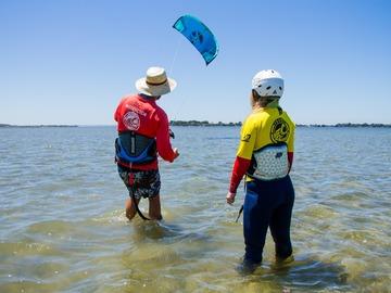 Course: Beginner Kite-course 6H