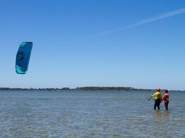 Course: Advanced 6H kite-course