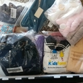 Buy Now: Mixed lot of 50 NEW clothing and soft goods