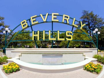 Monthly Rentals (Owner approval required): Beverly Hills / West Hollywood CA,  Adjacent Parking