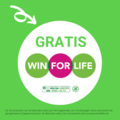 Click photo: WORD IMMOFILTER-LID EN ONTVANG GRATIS WIN FOR LIFE!