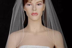 Buy Now: LOT OF 50 WEDDING, BRIDAL, VEILS Wholesale Mix