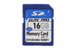 Buy Now: Brand New 16 GB SD Memory Card (300pcs)( Valued at $ 4500)