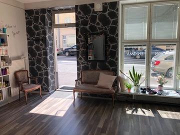 Renting out: Alppilassa vuokralla 30 neliöinen tila aamuisin