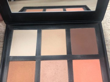Venta: Paleta contorno y colorete HD BROWS