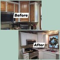 Offering without online payment: Home Kitchen - Bedroom Painting in Ohio