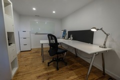 Available by Request: Saint-Henri (at Nuage B) 1-2 People
