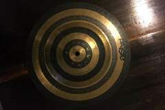"Selling with online payment: Paiste 13"" Signature Mega Cup Chime"
