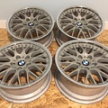 Selling: BBS RS 723 724 BMW style 42 staggered