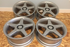 Selling: OZ Racing Monte Carlo wheels BMW