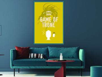 Sale retail: Affiches Poster Décoration Graphisme Keskes