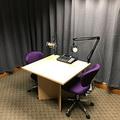 Rent Podcast Studio: Downtown Madison, Wisconsin Podcast Studio
