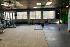 List a Space: Private Training Studio