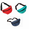 Buy Now: 192 Assorted Color Adjustable Fanny Packs – Zipper Compartment