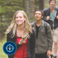per person: Geoteaming: Geocaching with Team Building Twist