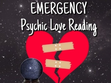 Selling: Urgent readings Friday special