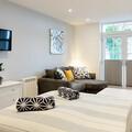 Accommodation Per Night: Apartment 6 - Ocean Walk - Studio - Low season