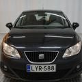 Selling: Seat Ibiza 1.4 16V only 118000km