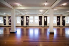 per day with calendar availability: Event Space in San Francisco's Presidio