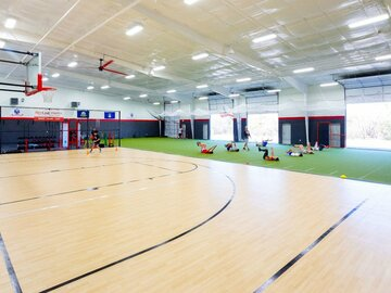 List a Space: Multi-Purpose Sports & Fitness Space
