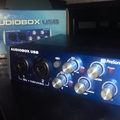 Renting out: Presonus Audiobox Interface