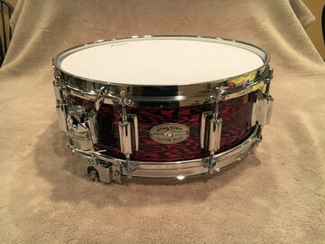"""Selling with online payment: Original Vintage Rogers 5"""" X 14"""" Dyna-Sonic from around 1968."""