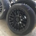 Selling: Drag Wheels