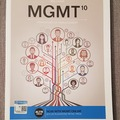 Selling: MGMT 10
