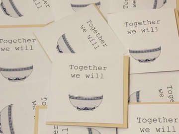 : Together, we will Rice