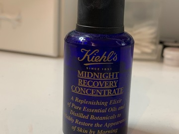 Venta: Midnight recovery concentrate