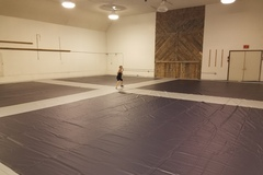 List a Space: Multi-purpose athletic space