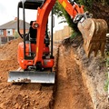 Daily Equipment Rental: Digger with operator
