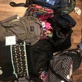 Buy Now: Lot of backpacks, diaper and duffel bags