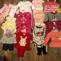 Buy Now: Huge lot of kids clothes