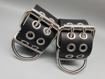 Selling with online payment: Rubber Ankle Cuff