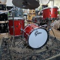 Selling with online payment: Gretsch Round Badge Microbop drumset