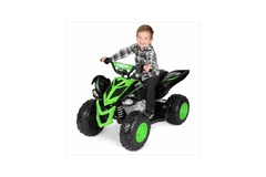 Buy Now:  $22,285.12 Power Wheels Walmart, Customer Returns