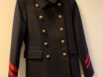 Selling: Totally new Jacket