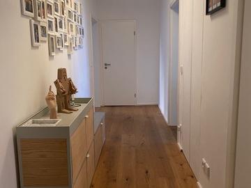Tauschobjekt: Suche 4 Zimmer Wohnung im Tausch gegen 3 Zimmer Wohnung